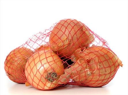 vexar of onions